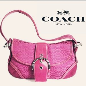 💕Coach Soho hobo Bag💕